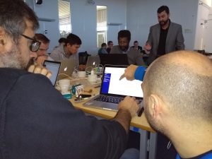 CityLabs Technical Workshop – Developing IoT solutions with the SigFox Network